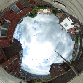 Luik steps #belgium #travel #360view #theta360