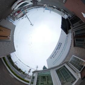 ティージー株式会社(MADO豊橋牛川通店) 屋外展示スペースです。