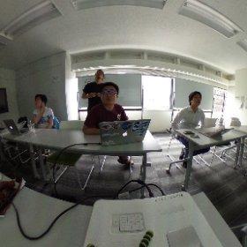 #PyConJP web-system hack-a-thon!! タスクの棚卸し中~ #theta360