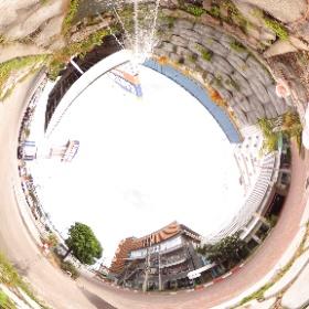 CPS 360 Angle Experience @ Kanyonghomestore Chonburi