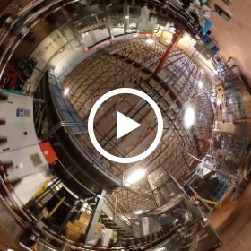 Wasatch Squatters Brewers Salt Lake City UT  Taken by JC360.US #theta360