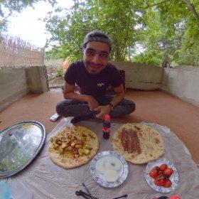 Iran #theta360