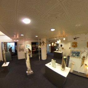 ペニス博物館 #theta360