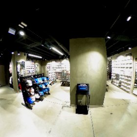 Infracom Solutions : Store Adidas 1010 Wien