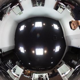 360度撮影テスト