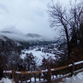 #snow3D