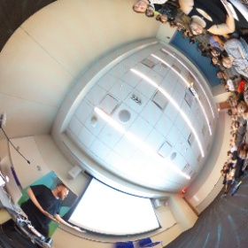 #UnityDeveloperDay @MattMirrorfish leading the #scriptableobjects revolution @Unity3D  #theta360