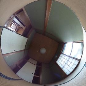 姫城中古 4.5帖 トイレ横