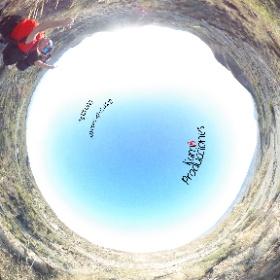 Inmersos en fotografía y vídeos 360º.