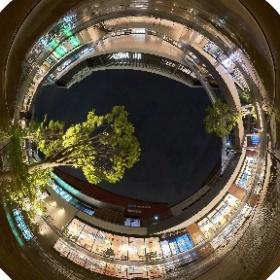グランベリーパーク #Insta360Onex2