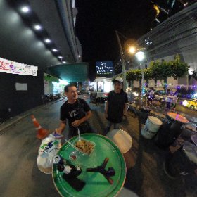 Aroi Food Truck in Suk Soi 19 tasty cheap price food and drinks, SM hub https://goo.gl/7v3Iql   BEST HASHTAGS #AroiFoodTruck  #BkkStreetBar    #BtsAsoke  #BkkSukSoi19  #Firefly3d