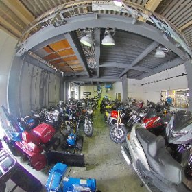MotoSpace Windy 360° #theta360