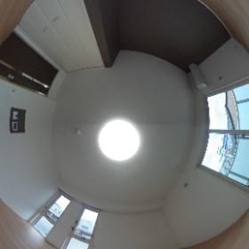 カスターニャ五福 9.3畳タイプ洋室