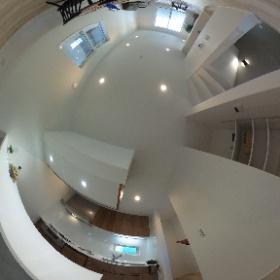 蒲蒲線の開発が待ち遠しいエリアの即入居新築レジデンス LDKは17.0帖のビックスペース・床暖房×2か所