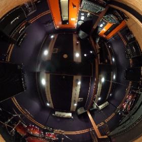 SOUND STUDIO NOAH池袋店 【A1st】8畳 URL→http://ikebukuro.studionoah.jp/ TEL→03-5951-8400