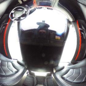 #Maserati #grancabrio #roofup #benzbavarian #theta360 #theta360uk