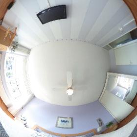 Nibbelandlaan 12 Zuidland - Slaapkamer 2