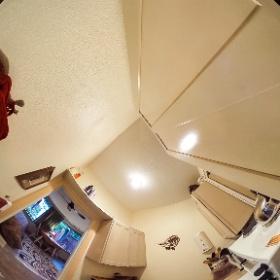 The Black Bear Inn Bunkhouse Cabin Kitchenette
