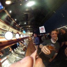 5/4/17 launch Little Creatures Brew Beer from Australia, event https://goo.gl/rrfxCN BEST HASHTAGS #BrewskiCraftBeerBarBkk    #LittleCreaturesBeer    #LittleCreaturesLaunchBkk     #BkkRooftop   #BkkAchiever     #BpacApproved  #firefly3d