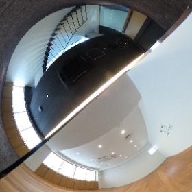 トキオン西麻布/洋室/2SLDK/224.98㎡/3F/360°内見画像  http://ebisu-fudousan.com/rent/2125/  #六本木 #広尾 #賃貸   #theta360