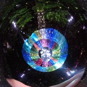 2021.5月江の島ミラーボールアートその11 enoshima mirroball art no.11 足の調子を整えてアート散策!どこへでも行ける元気な体にしませんか? ドイツ式カイロプラクティック逗子整体院 www.zushi-seitai.com