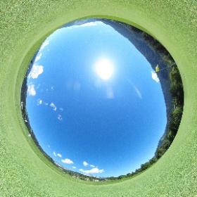 #bunavistagolf #loch3 #golf #golf #theta360