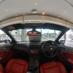 #BMW330Ciカブリオレ