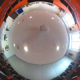 Seminarraum Saturn Test