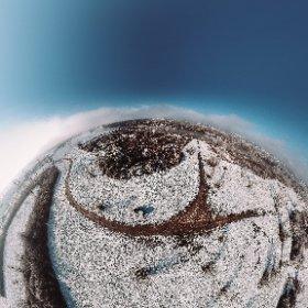 Frozen #snow3d