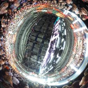 U2 Madrid 21/09 City Of Blinding Lights 360° photo #U2eiTour