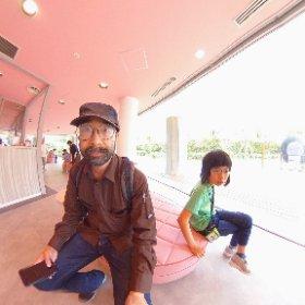 #東京ストロベリーパーク #ichigolab #theta360