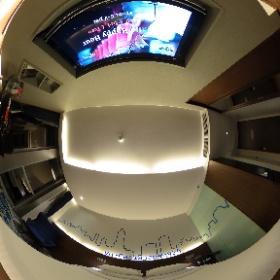 ガレリア 10 スクンビット バイ コンパス ホスピタリティ (Galleria 10 Sukhumvit by Compass Hospitality) ホテル詳細→https://goo.gl/lrdCES ソイカウボーイ、ナナプラザ、テーメーカフェにアクセスが容易なオシャレな4つ星ホテル #thailand #bangkok #sukhumvit #hotel #タイ #バンコク #スクンビット #ホテル #theta360