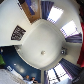 Nomads Auckland - Double Room