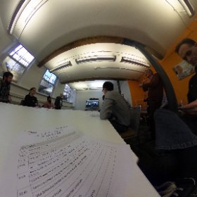 Interesting workshop last week in Bradford on Innovative tech to support Mental Health #MVPBuzz #MIEExpert #theta360