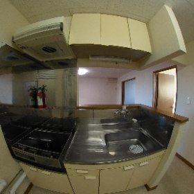 ファーレ A-205 キッチン