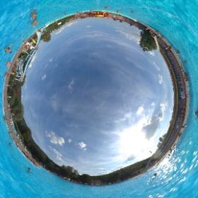 Kúpalisko Dúha # Partizanske #theta360