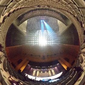 M.S.S Project Tour 2017 ~ PHOENIX - Eternal Flame -  東京国際フォーラム・ホールAにて #theta360
