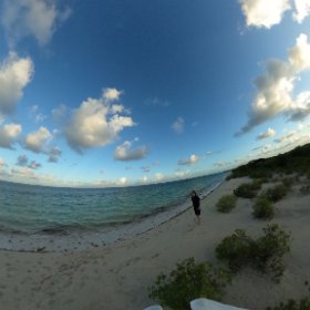 Good morning Barbuda. #theta360