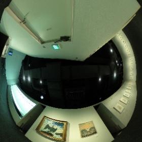 """Hisui Sugiura """"KaChouZu"""" - TAU Museum"""