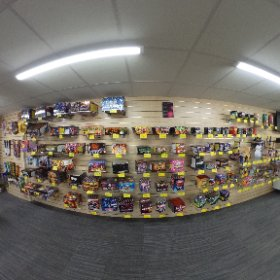 360 view of our Shop in Chelsmford. #fireworks #fireworkcrazy #360 #theta360