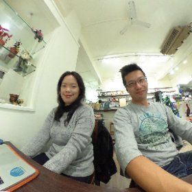 Open Data discussion in Taiwan #theta360