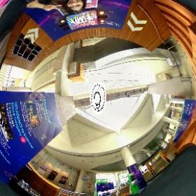 Mini da:ns Arcade in 360 - www.ansonchew.com #esplanade #ansonchew #arcade #anson360 #ufo3d