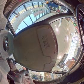 4代目シビック 「CIVIC WORLD」ホンダコレクションホール