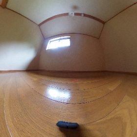 河津七滝オートキャンプ場 クアコテージ ロフト #theta360