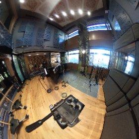 Studio 3 Live Room