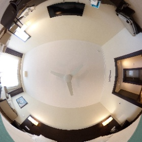 Schlaf- & Wohnbereich in meinem Zimmer im Concorde Green Park Palace in Port el Kantaoui #DiscoverTunisia #FTItouristik #concordegreenparkpalace #theta360