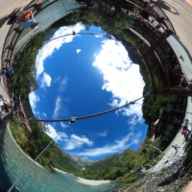 [絶景360]上高地  ほかにも、いろいろな絶景ポイントで撮影した 360°パノラマ写真(全天球写真)を公開しています。『事例s』サイトの「絶景360」(http://jilays.com/zek360-index)からご覧いただけます。
