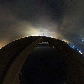 Nocturna #theta360