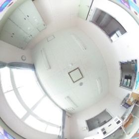 弘前医療福祉大学 言語聴覚演習室B #theta360