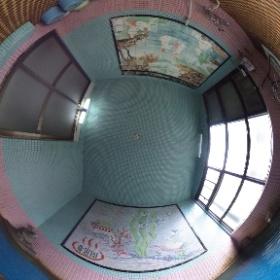 熱海温泉 竜宮閣 大浴室